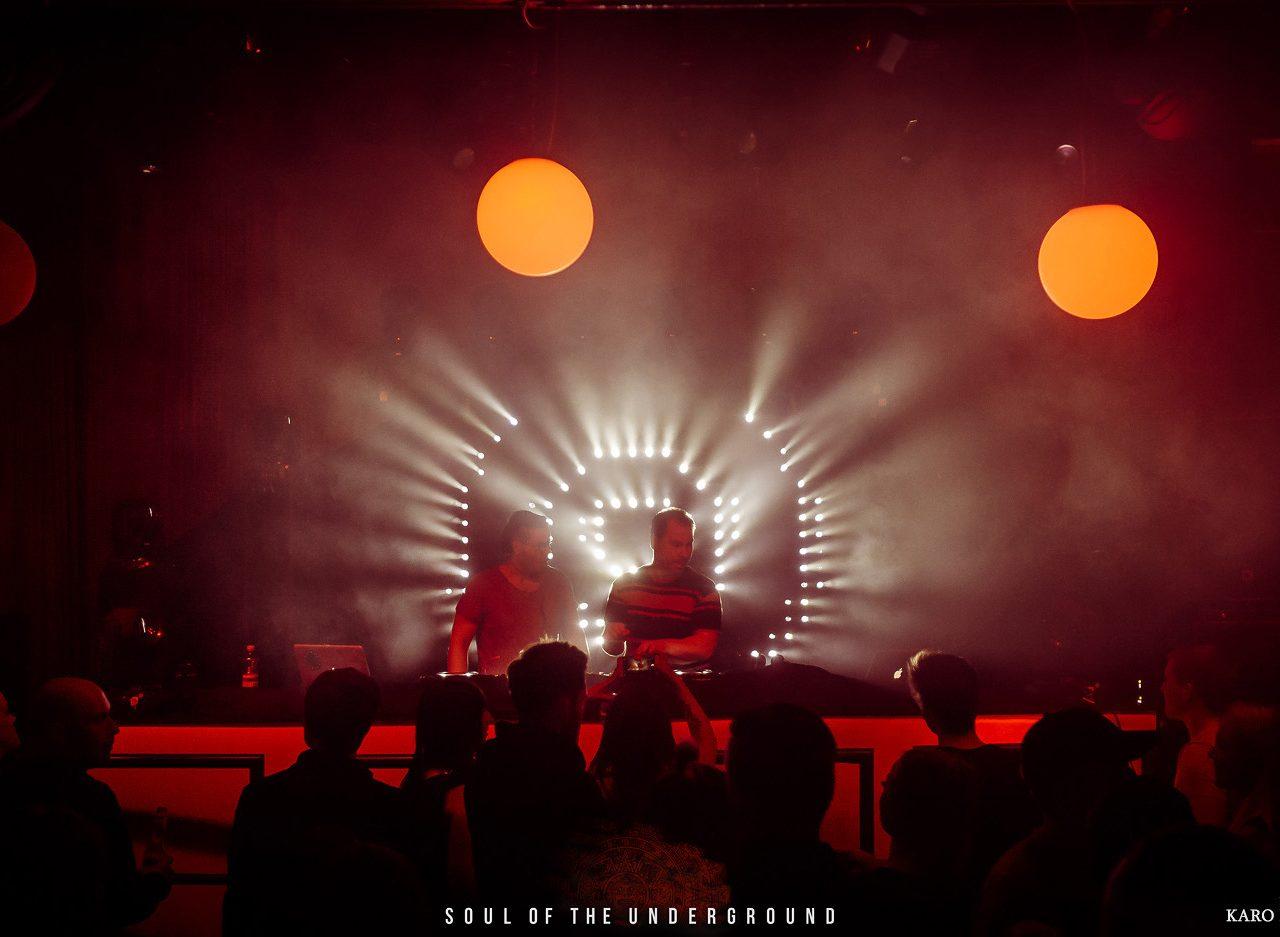 Soul Of The Underground - 18.2.2017 (Photos by Karo Holmberg)